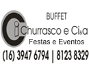 Buffet Ci Churrasco e Ci&A